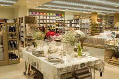 A Zara Home flagship store is expected to open in Sydney soon.