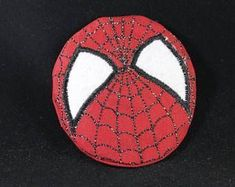 Giant Spiderman inspired cold pack boo boo pack   Etsy Reusable Ice Packs, Blue Gel, Band Aid, Spiderman, Unique Gifts, Packing, Cold, Superhero, Inspired