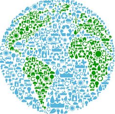 Earth Day! Tips to reduce your carbon foot print!