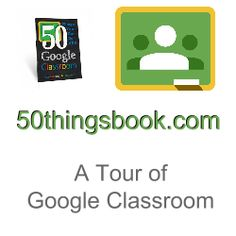 """Libbi Miller and Iare finishing up the follow-up book to """"50 Things You Can Do With Google Classroom."""" Neither book is a step by step what to click on in Google Classroom. Our books instead focus on teaching practices with Google Classroom. Realizing thata tour of the features in Google Classroom might be helpful, we …"""