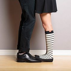 Loving these @vimvigr compression socks! With tons of colors and patterns to match any outfit, you can always feel comfortable. Shop now at www.brightlifego.com  #vimvigr #fashion #couple #blacknwhite #compression #socks #shoes #outfit #clothes #boyfriend #girlfriend #cute #stripes #fashionista #lookoftheday #ootd #blackandwhite #boy #girl #legs #flats #whattowear #energy #gym #workout #health #fitness