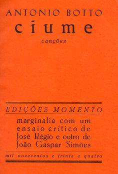 CIUME - BOTO (Antonio)
