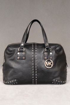 Michael Kors Tristan Shoulder Tote In Cocoa - Beyond the Rack