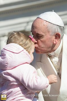 Pope Francis!