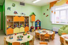 Die perfekte Raumgestaltung in der Kita für eine optimale kindliche Entwicklung
