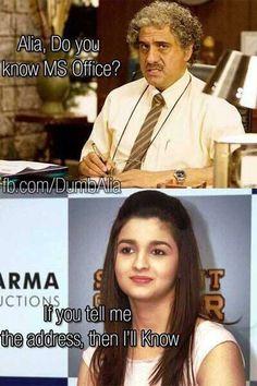 Top Alia Bhatt Trolls pics images, funny wallpapers ...