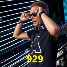 This week ASOT 929 - A State of Trance 929 a new episode hosted by Ruben de Ronde & Aly & Fila live from Amsterdam starting on Aly And Fila, A State Of Trance, Best Dj, Armin Van Buuren, Last Episode, Prison Break, In A Heartbeat, The Dreamers, Conversation