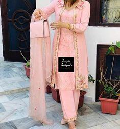 Latest Punjabi Suits Design, Designer Punjabi Suits Patiala, Latest Suit Design, Punjabi Suits Designer Boutique, Patiala Suit Designs, Designer Suits Online, Boutique Suits, Punjabi Suit Neck Designs, Salwar Suits