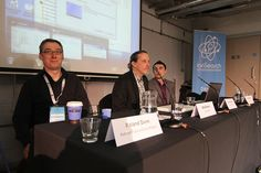 Panelists - Killer Keyword Research - Expert Panels Suite by ionSearch, via Flickr