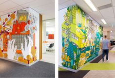commonwealth_bank_call_center_hallways