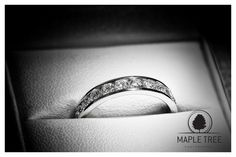 The beautiful wedding ring of Gillian H.