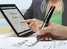 New Livescribe Sky professional mobile
