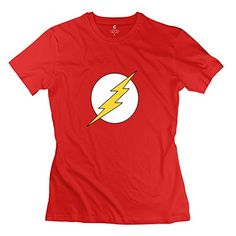 Girls Bing Bang Theory Sheldon Cooper Flash Logo Tshirt -... https://www.amazon.com/dp/B00P8N8J7A/ref=cm_sw_r_pi_dp_x_kTtjybKNYB5DR