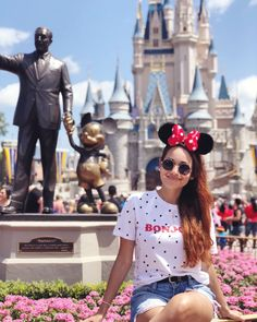Disney World Pictures, Cute Disney Pictures, Disney Vacations, Disney Trips, Walt Disney, Dream Vacations, Disney Dream, Viaje A Disney World, Disney Poses