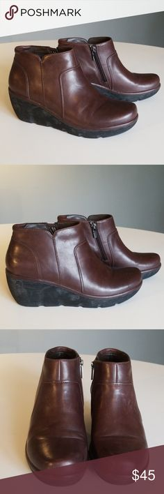 Boys' Shoes Kids' Clothing, Shoes & Accs Frugal Clarks Toddler Shoe Boot Size 6f In Good Used Condition