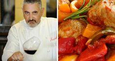Pollo con peperoni | TUTTOFOOD 2015 Ricette - Food Confidential