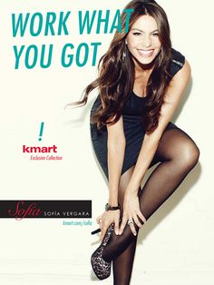 I can't lie---I shop at Kmart. Don't judge me-lol
