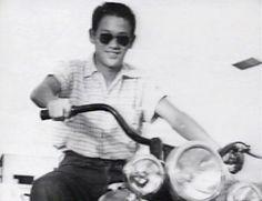 young bruce lee | mudwerks:(via Bruce Lee - young actor in Hong Kong - | Flickr - Photo ...