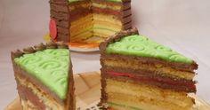 Az egyik kedvenc blogom,  Flóra  internetes naplója nemrég ünnepelte a 3. születésnapját . A nagy esemény kapcsán egy játék is kiírásra ... Florida, Cake, Food, The Florida, Kuchen, Essen, Meals, Torte, Cookies