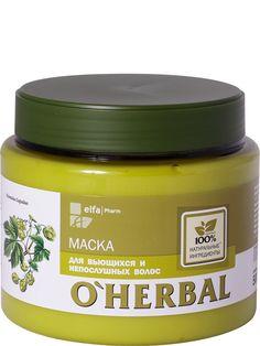 Poze Masca nutritiva pentru par cret si rebel  O'Herbal Coffee Cans, Coconut Oil, Jar, Food, Essen, Yemek, Jars, Meals, Coconut Oil Uses