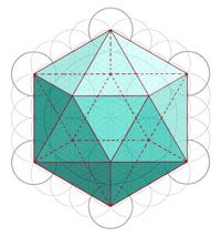 CG: SG: Gallery 13: Metatron's Cube in Nature's First Pattern