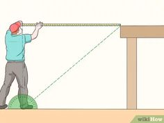 How to Cut Stair Stringers. Stair stringers are the backbone of any set of stairs. In order to cut your stair stringers perfectly, you need to take the time to. Stair Stringer Layout, Stair Layout, Stairs Stringer, Basement Layout, Deck Steps, Porch Steps, Stair Stringer Calculator, How To Make Stairs, Patio Stairs
