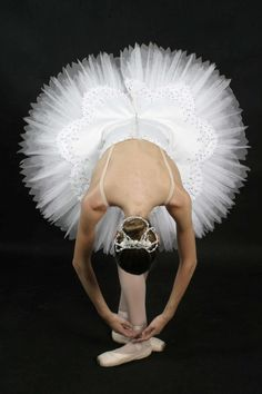 Love this tutu! Simple and beautiful