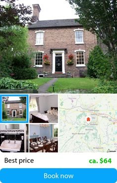 The Foundry Masters House (Coalbrookdale, United Kingdom) – Book this hotel at the cheapest price on sefibo.