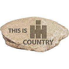 IH Country Stone    Item Number: CNH0093-999  $24.99    http://shopcaseih.com/detail/CIH+CNH0093-999