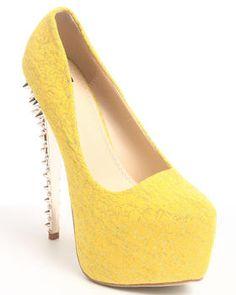 Buy Lex Pump W/stud detail Women's Footwear from Fashion Lab. -- Julianna
