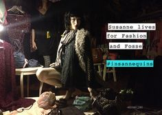 insannequins — Susanne lives for Fashion & Fosse Practice makes. Berlin Germany, How To Make, Movies, Movie Posters, Life, Fashion, Moda, Film Poster, La Mode