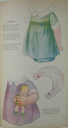 Paper Dolls~Joan-Bobby - Bonnie Jones - Picasa Web Albums