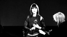 Dum Dum Girls - Coming Down [OFFICIAL VIDEO] Every time I listen to them I fall just a little deeper.