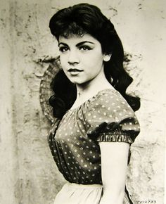 Annette Funicello - The Beach Movies, Babes in toyland, One of the Original Mickey Mouse Club Mouseketeers,ect...