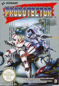 probotector nes - Buscar con Google