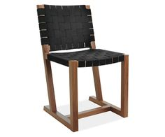 Fulton Dining Chair - Chairs - Dining - Room & Board
