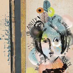 Imagination | The Lilypad Watercolor