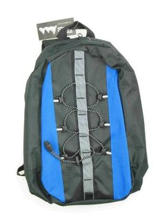 1809c710bc12 New WFS 2 Liter Hydration Pack and Backpack Black Blue   Check this awesome  product by