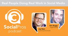 Introducing the Social Pros Podcast