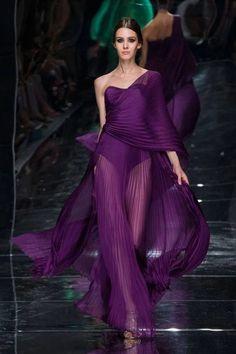 Wellness for You® Fashion info@wellnessxyou.it Rani Zakhem in purple
