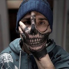 48 Best Skull Hand Tattoo Images Skull Tattoos Skulls Sugar
