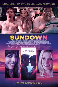 Watch Sundown 2016 Full Movie Online Free