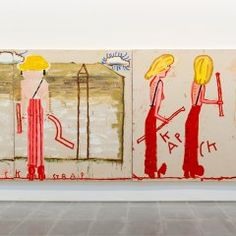 The Serpentine Galleries are among London's most popular art venues showing modern and contemporary art. Space Gallery, Art Gallery, Rose Wylie, Galleries In London, Royal College Of Art, Japanese Prints, Outsider Art, Museum Of Modern Art, Painting & Drawing