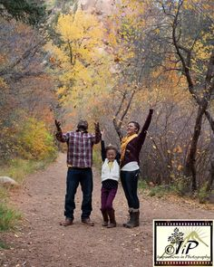 Fall Family Photography Throwing Leaves