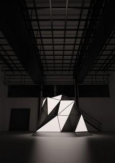 Mathieu River - Light Form