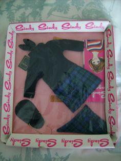PEDIGREE SINDY 'LUNCH DATE' 1960's - | eBay