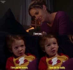 Series Movies, Movies And Tv Shows, Tv Series, Himym Episodes, Kate Walsh, Cristina Yang, All Tv, Private Practice, Love You