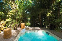 L'Oasis in Terres Basses – Baie Rouge L'Oasis in Terres Basses - Baie Rouge (11) – HomeDSGN, a daily source for inspiration and fresh ideas on interior design and home decoration.