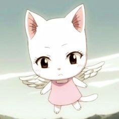 Resultado de imagen para carla fairy tail