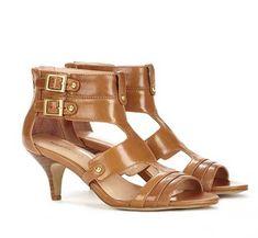Hafif Topuklu Ayakkabı